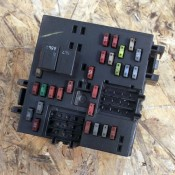 Блок предохранителей BSI 6.0 Hummer H2 15266952