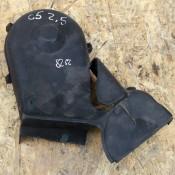 Защита двигателя ГРМ 2.5TD Audi A6 C5 059109124G, 059109108
