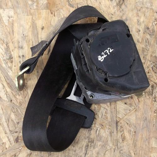 Ремень безопасности с пиропатроном Audi A6 C5 4B9857805