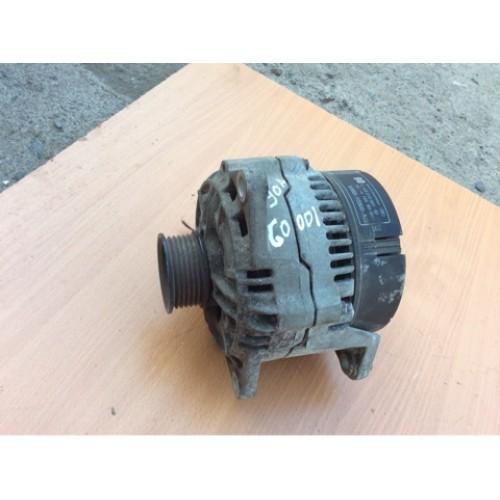 Генератор 1.8 бензин V16, 90A (0123212001, 93BB10300AG)