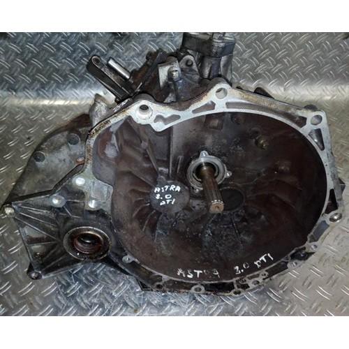 Коробка передач (КПП/МКПП) 2.0TDI 2.2TDI дизель (5495775, F23)