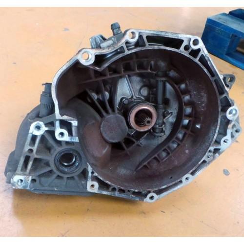 Коробка передач (КПП/МКПП) 1.0 V12 бензин (X10XE, 90400197, 0081226)