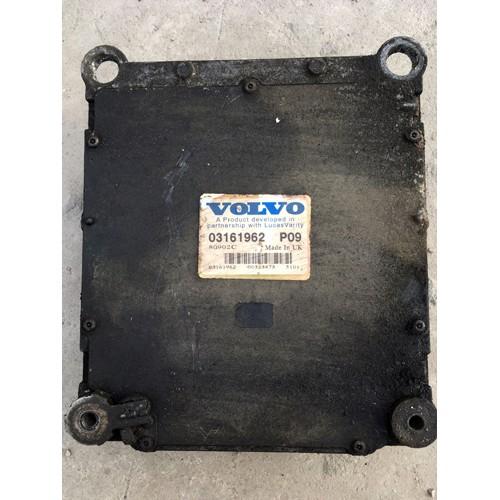 Блок управления двигателем (ЭБУ) 12D 460 л.с, ЕС01, VEB (под АКПП) (03161962, P09)