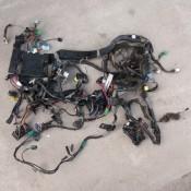 Проводка двигателя (коса) 6.0 Hummer H2