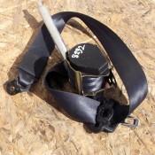 Ремень безопасности с пиропатроном Audi A6 C4 4A0857706AE