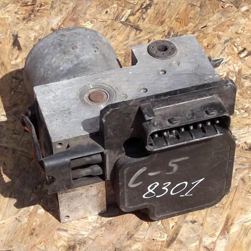 Блок ABS 2.0 (0265202401, 8E0614111T)