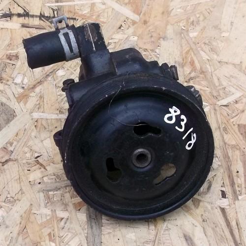 Насос гидроусилителя руля (ГУР)  (96MF3A733AL, HBDB5, 9BE1100)