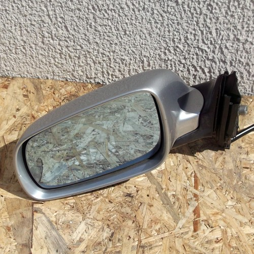 Зеркало заднего вида (наружное) электрическое левое Audi A6 C4 4A1858531