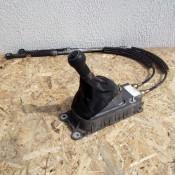 Кулиса (рычаг переключения КПП) 1.9 TDI ATD EUH Volkswagen Golf IV 1J0711049T