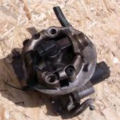 Карбюратор 1.6 бензин моновпрыск Opel Astra F 17093149