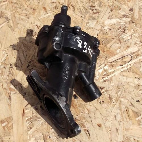 Вакуумный насос тормозной системы 1.8TDCI (93BB2A451AC)