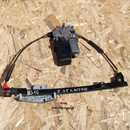 Стеклоподъемник электрический передней правой двери Volkswagen Passat B4 3A0839402H