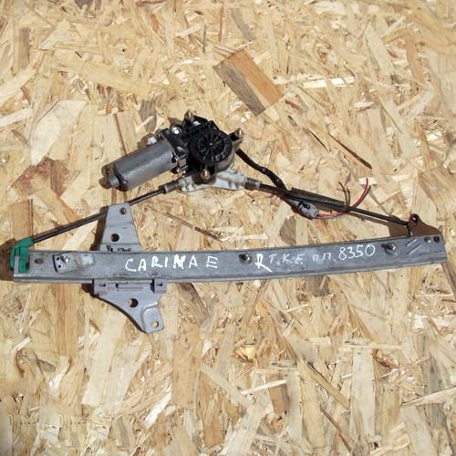 Стеклоподъемник электрический передней правой двери Toyota Carina E 0130821631