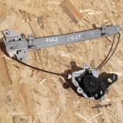 Стеклоподъемник электрический передней правой двери Hyundai Atos