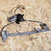 Стеклоподъемник электрический передней правой двери Nissan Primera I P10