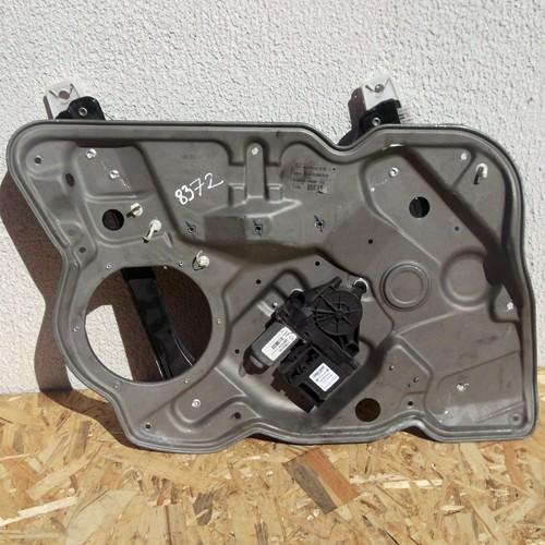 Стеклоподъемник электрический передней левой двери (1T0959701, 1K0959793C, 1Z1837655)