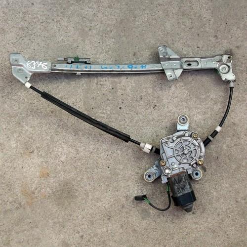 Стеклоподъемник электрический передней правой двери Audi 100 C4, A6 C4 4A0837398A