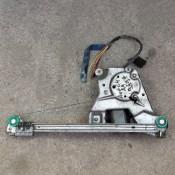 Стеклоподъемник электрический задней правой двери Audi A6 C4 4A0839398B