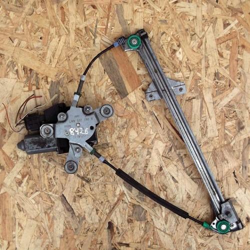 Стеклоподъемник электрический передней правой двери Audi A6 C4 4A0837398B