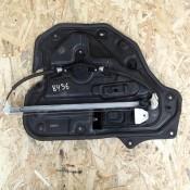 Стеклоподъемник механический задней правой двери Mazda CX-5 KD537297X