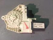 Моторчик стеклоподъемника передней левой двери Audi A6 C6 4F0959801B