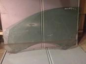 Стекло передней левой двери Audi A6 C6