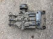Клапан электромагнитный пневматической системы 1223 Mercedes Atego
