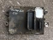 Блок управления двигателем (ЭБУ) 1223, OM906.910 Mercedes Atego A0604460040, 0004467240
