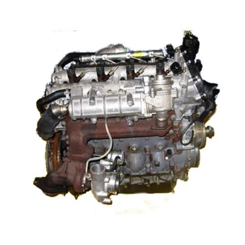 Двигатели и аксессуары 3.0 JTD EURO 4