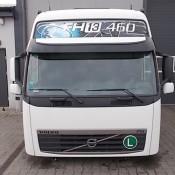 Кабина 460 XL ЛИФТ Volvo FH13 II