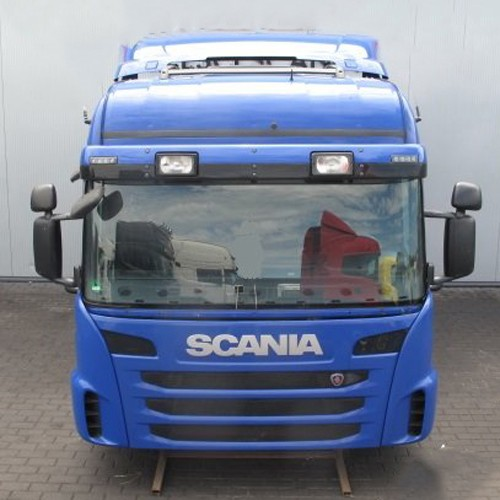 Кабина HIGHLINE XPI Scania G - series