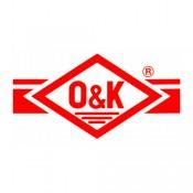 О&К (O&K)