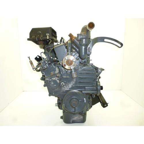 Двигатель (ДВС) Aixam Ligier JDM (Z402)