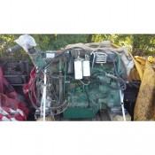 Двигатель (ДВС) 150H 180H 220H Volvo Погрузчик, Самосвал, Экскаватор D13J