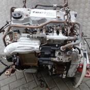 Двигатель (ДВС) 170 3.9D Iveco EuroCargo F4AE0481A