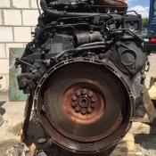 Двигатель (ДВС) XPI EURO 5 R440 Scania R - series DC1310