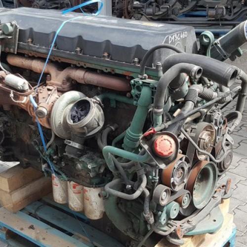 Двигатель (ДВС) EURO 5 (D13C420)