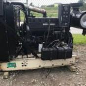 Двигатель (ДВС) CUMINS QSM 11 Terex Самосвал