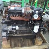 Двигатель (ДВС) CUMMINS QSB 6.7 Atlas Погрузчик, Трактор, Экскаватор