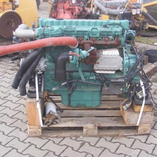 Двигатель (ДВС) Deutz 2012 (D6EEBE3)