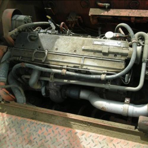 Двигатель (ДВС) 1704 1804 DEUTZ 6 Atlas Экскаватор BF6M1013E