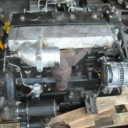 Двигатель (ДВС)  (AA50393 U608614W)