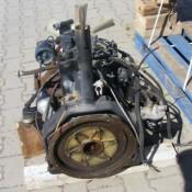 Двигатель (ДВС) Kubota Мини экскаватор D905