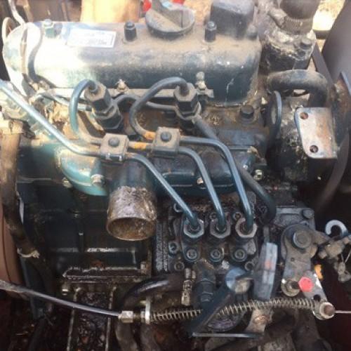 Двигатель (ДВС) 1.4 (D722)