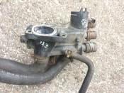 Термостат корпус термостата, тройник 1.4 MPI, бензин, ANW, AUD, AKQ Seat Ibiza III; Volkswagen Golf IV; 032121111