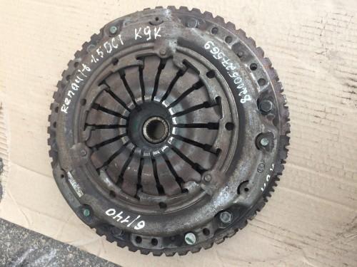 Сцепление 1.5 DCI, дизель, K9K (8200527569)