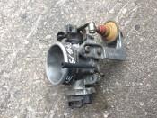 Дроссельная заслонка 2.0 бензин, 2E Volkswagen Passat B3 044907385A