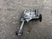 Масляный насос 1.5 DCI, дизель, K9K Renault Kangoo, Laguna I 8200307174, 7700600532
