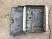 Подножка (Ступенька) входная коробка правая Scania 4 - series