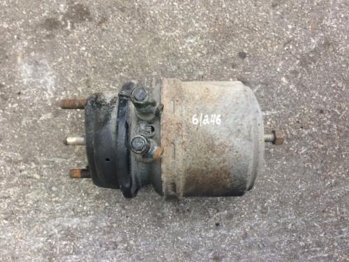 Энергоаккумулятор тормозов под дисковые тормоза Scania 4 - series